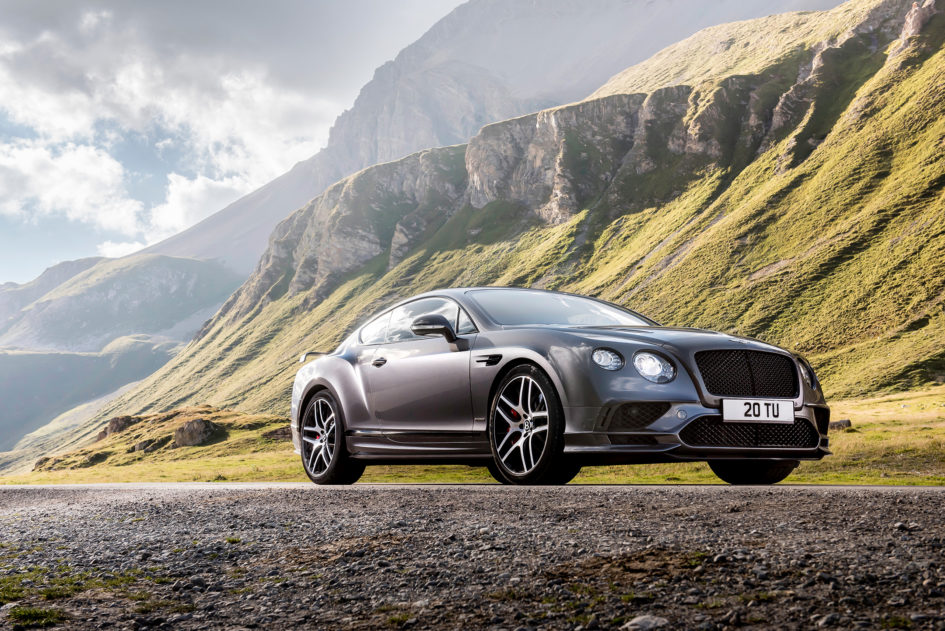 bentley continental breaks car news autoevolution gt cover facelift
