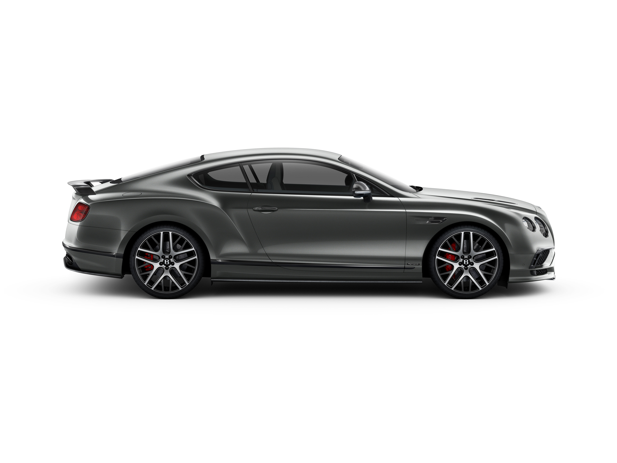 Continental Supersports - 2017 - profil / side-face