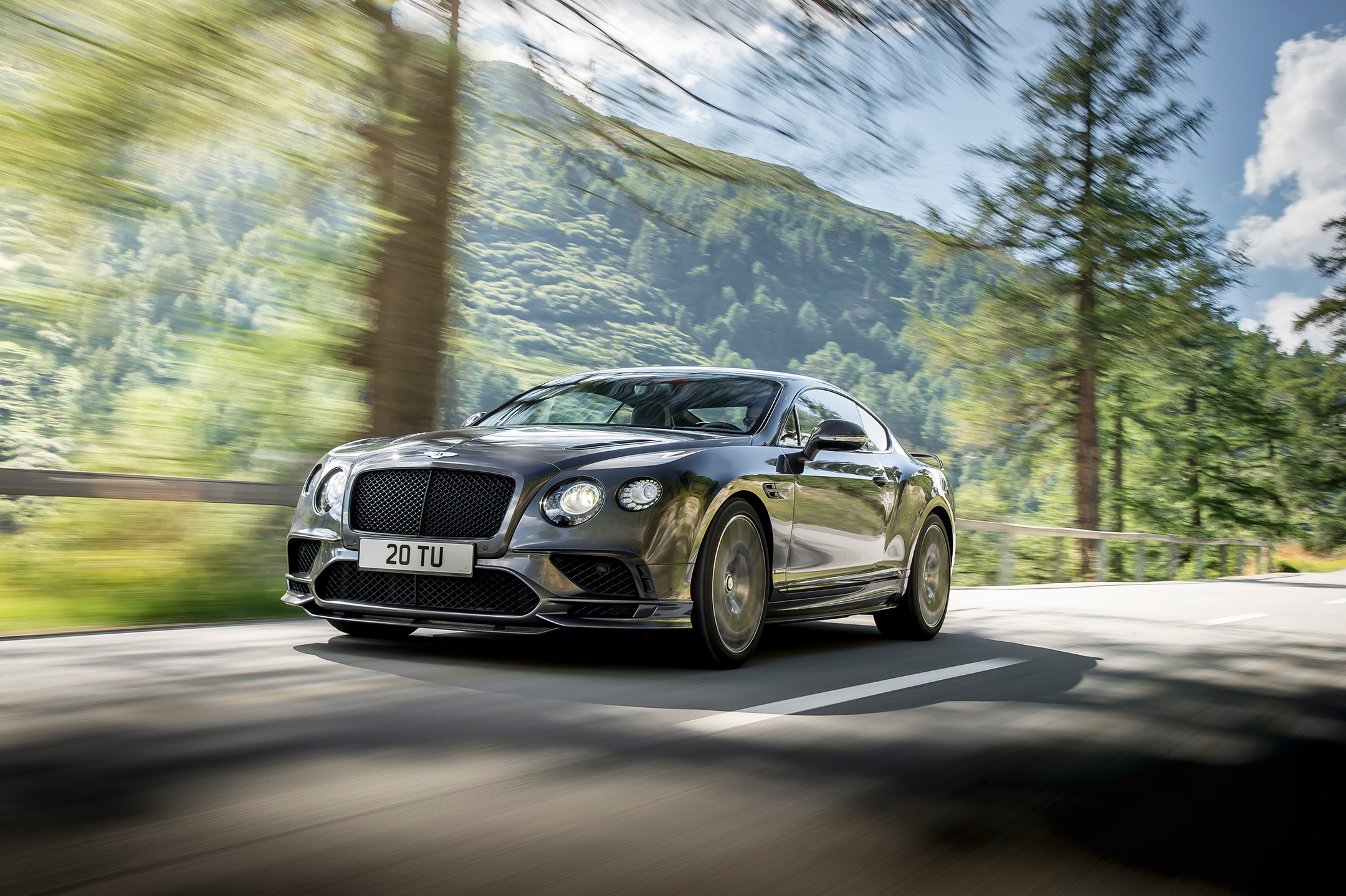 Continental Supersports - 2017 - speed road