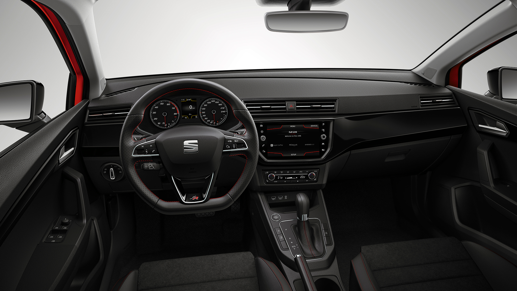 Emejing Interieur Seat Ibiza Fr Pictures - Trend Ideas 2018 ...