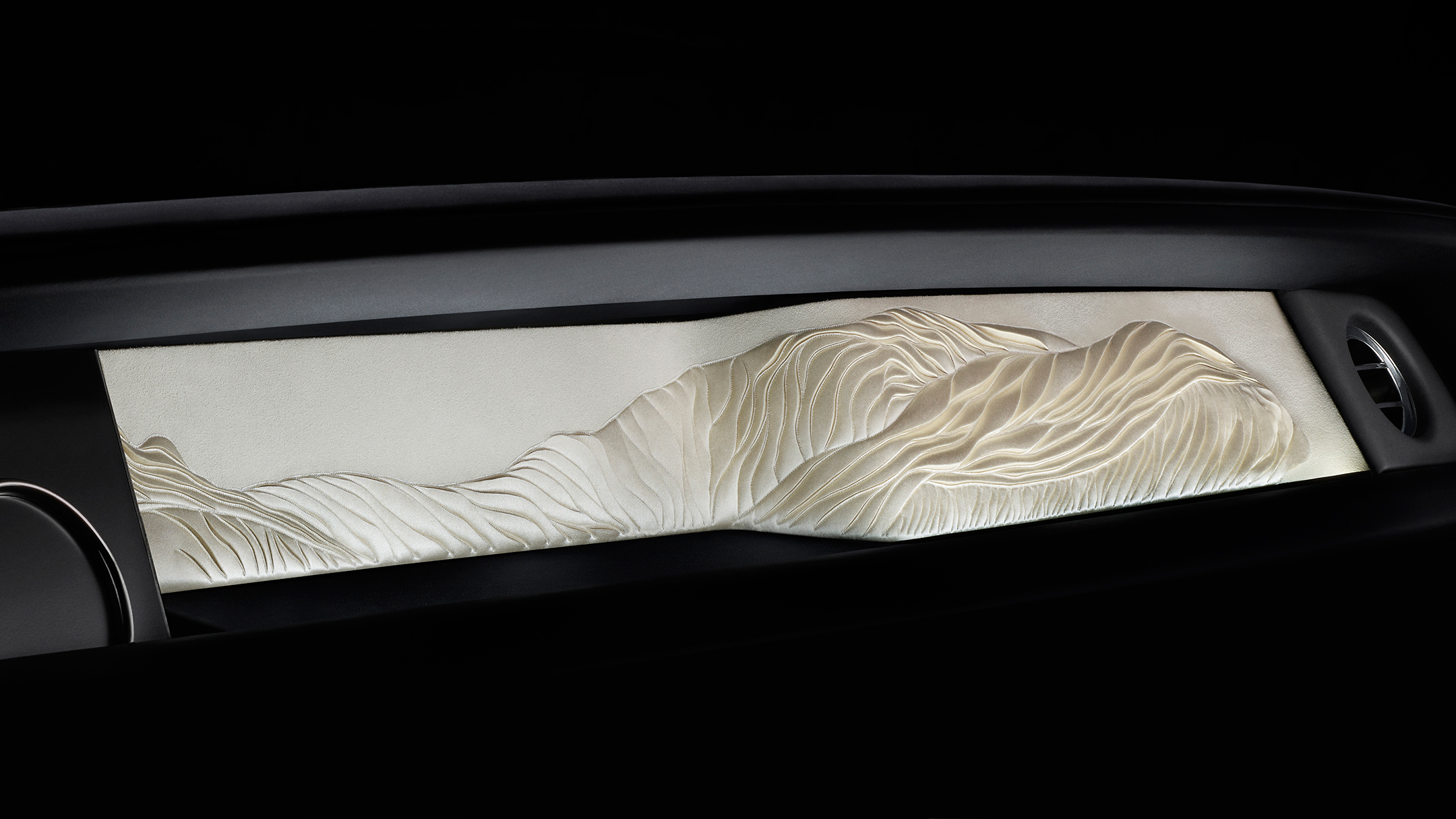 Rolls-Royce Phantom - 2017 - The Gallery - Helen Amy Murray - Art - Whispered Muse