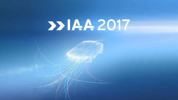 IAA 2017 - cover