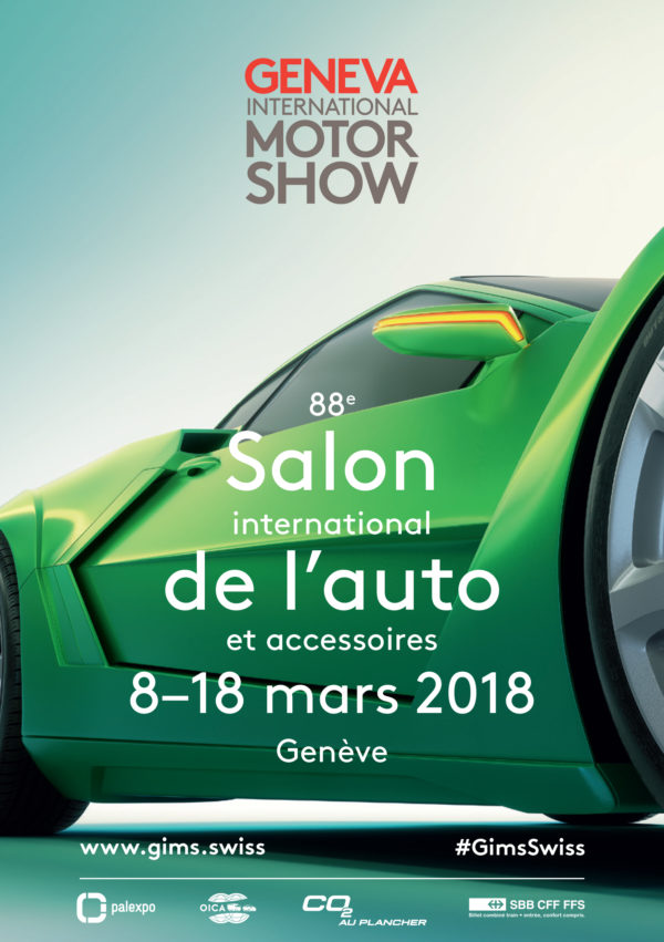 GIMS Swiss 2018 - poster