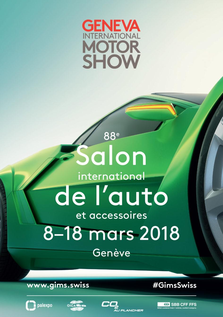 GIMS Swiss 2018 - poster
