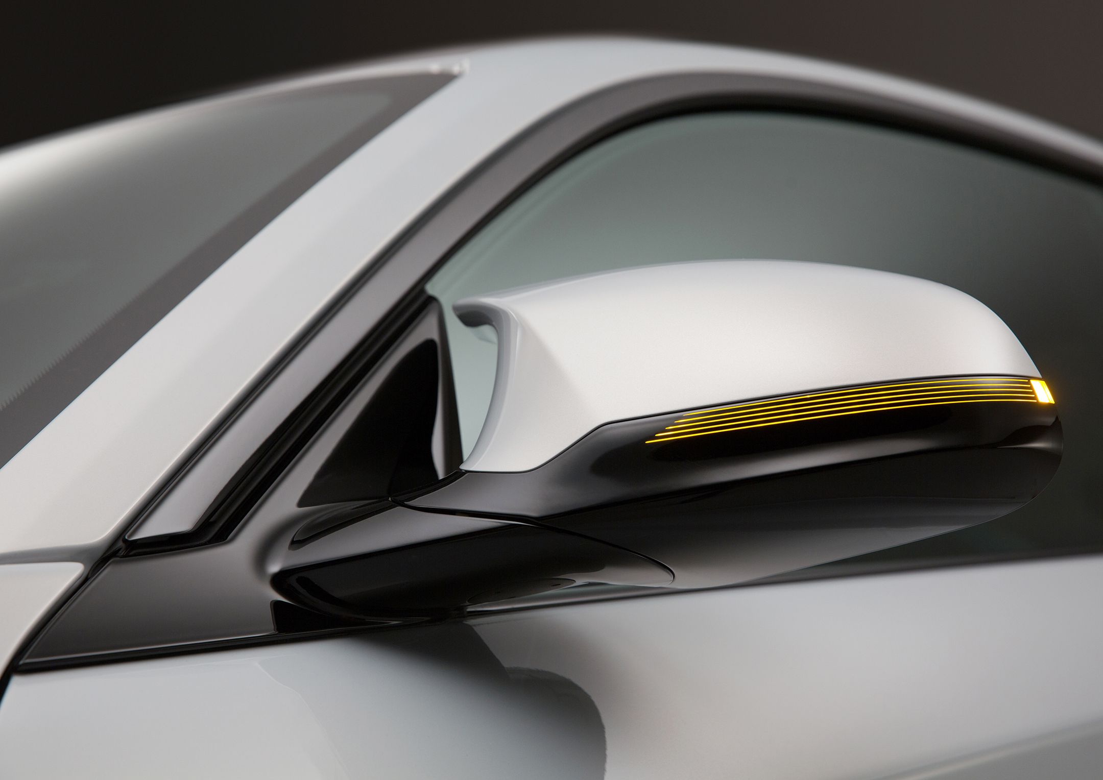 BMW M2 Competition - 2018 - mirror wing / rétroviseur
