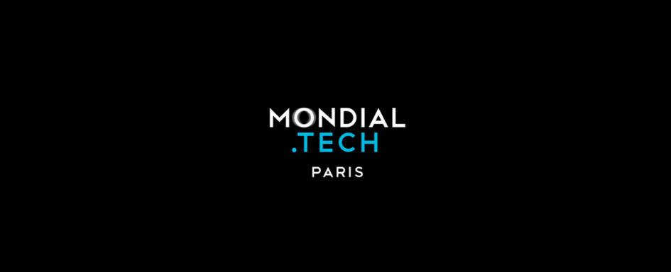 MONDIAL.TECH - 2018 - logo