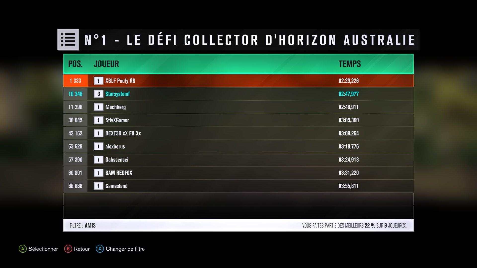 Forza Horizon 3 - demo - screen - Starsystemf chrono Defi collector Ariel Nomad