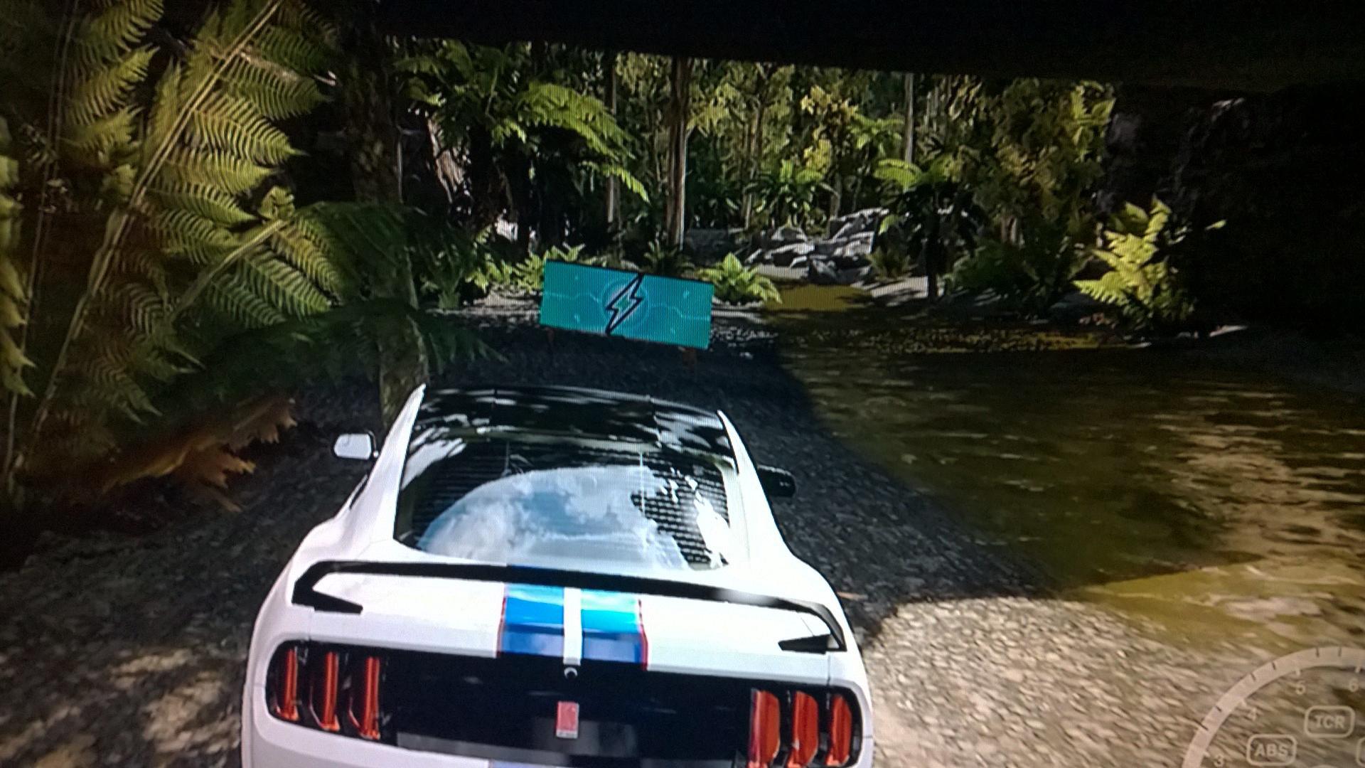 Forza Horizon 3 - demo - screen - exp sign explorer