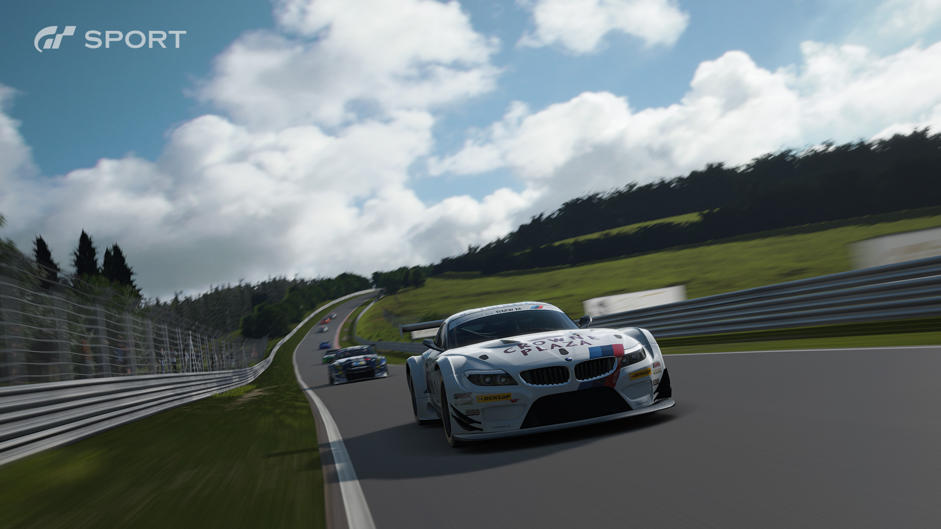 GTSport - Race Nurburgring Nordschleife - BMW