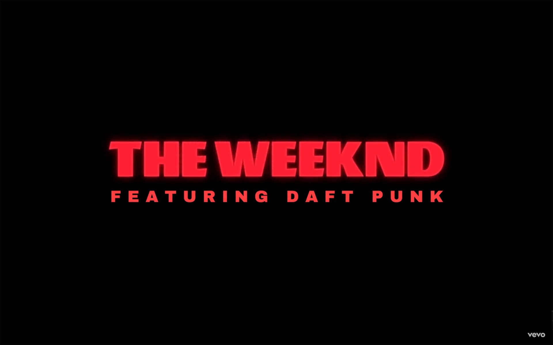 Starboy - The Weeknd - featuring Daft Punk - 2016 - picture cover