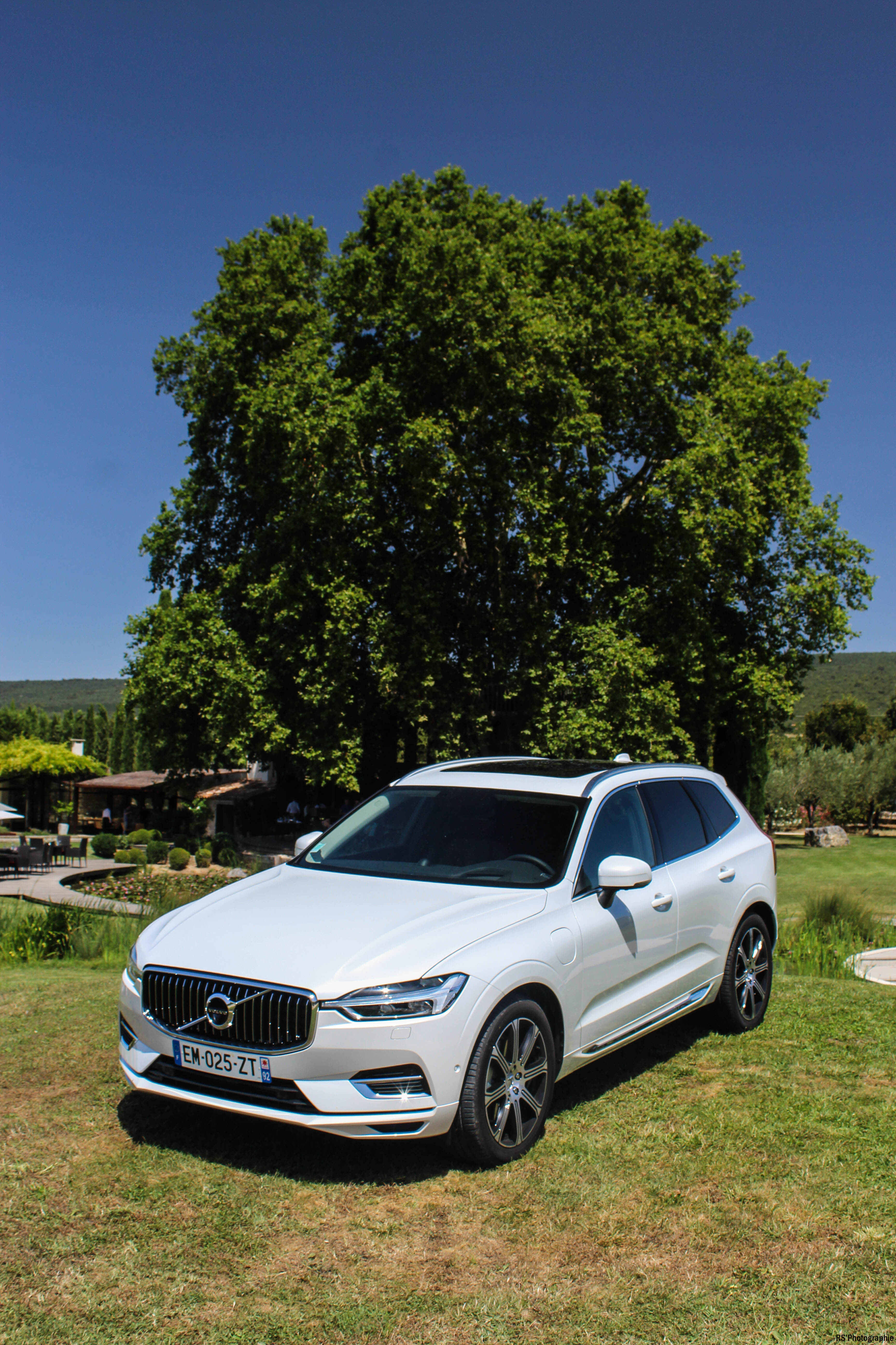 OpéVolvo18-volvo-xc60-avant-front-Arnaud Demasier-RSPhotographie