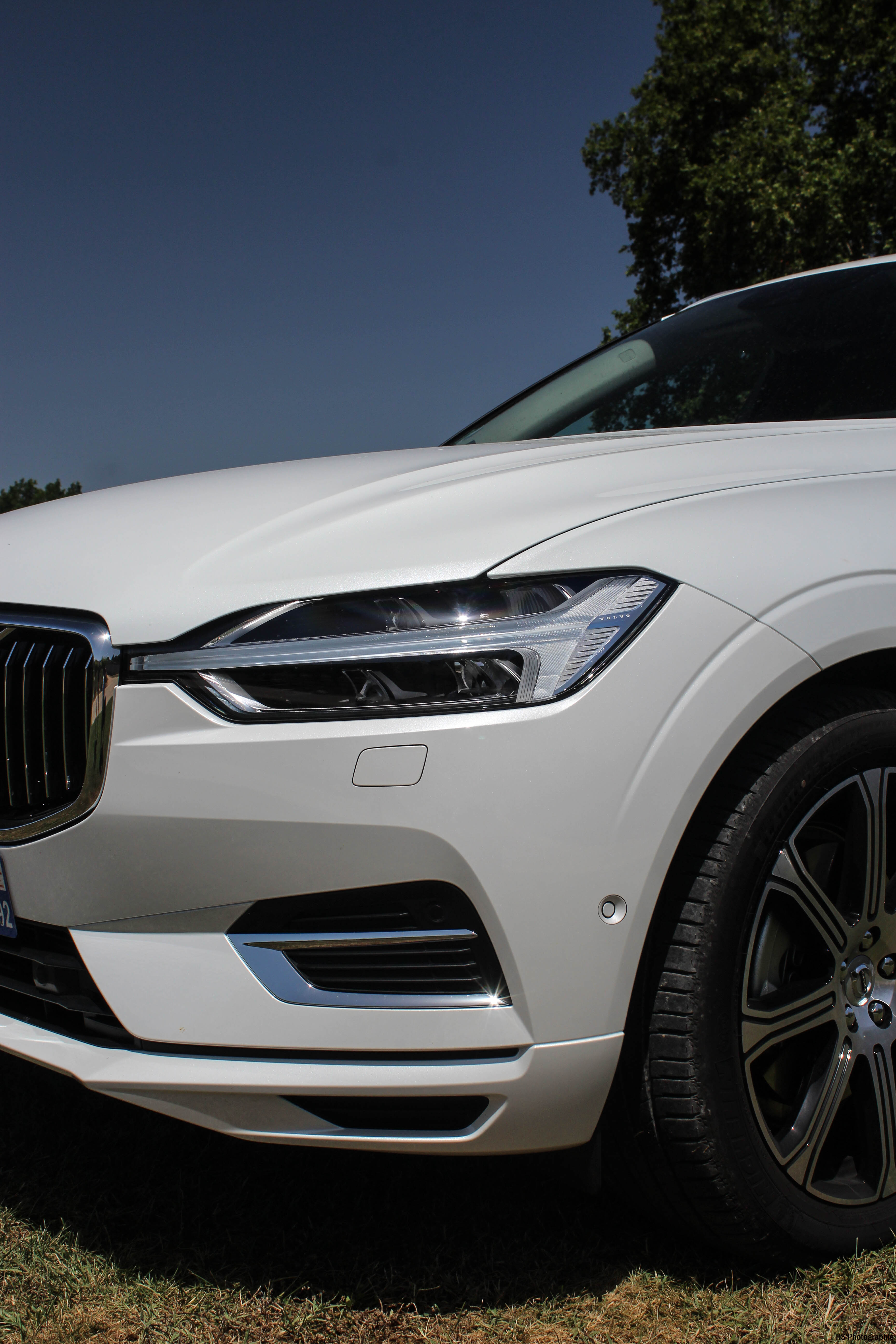 OpéVolvo21-volvo-xc60-avant-front-Arnaud Demasier-RSPhotographie