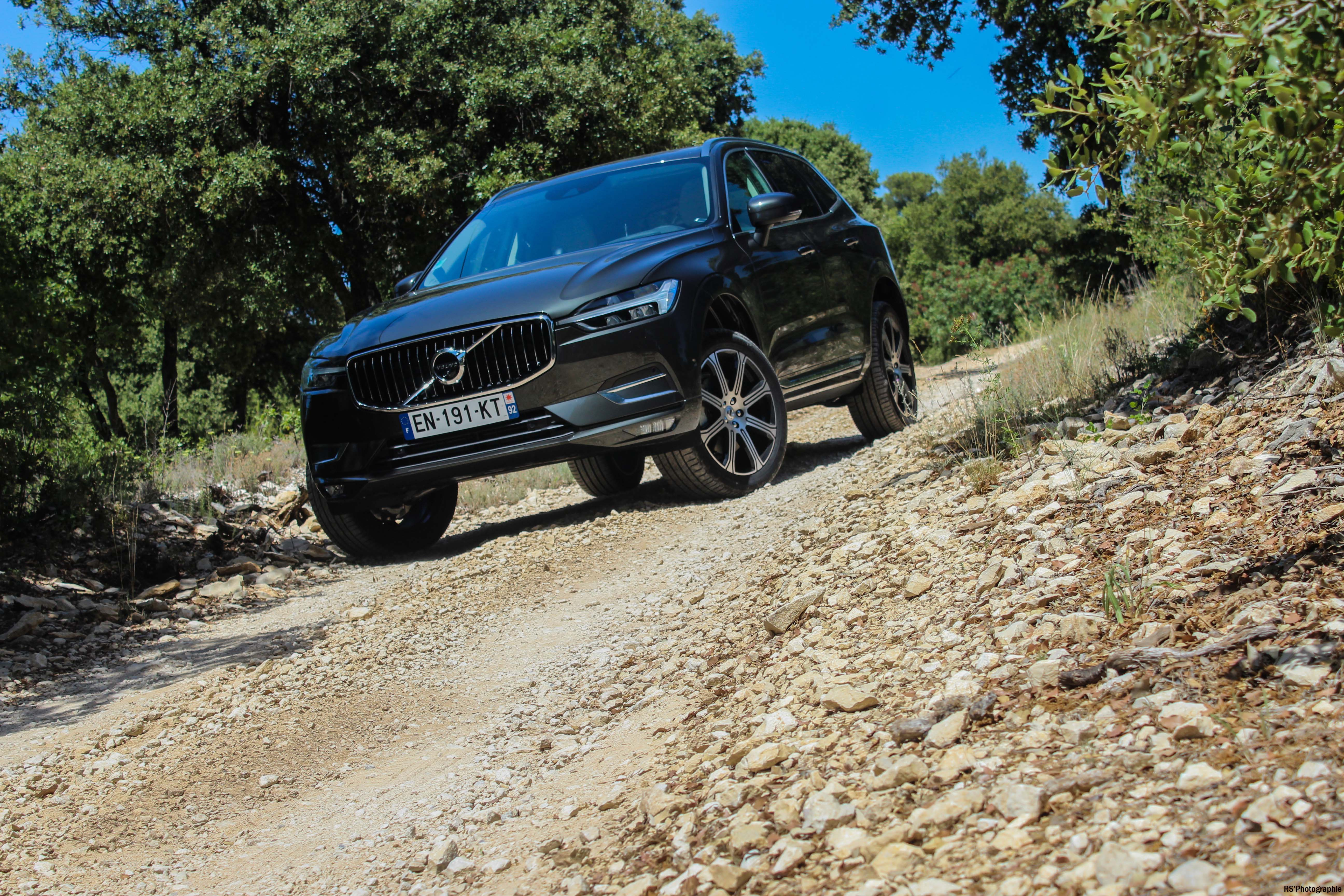 OpéVolvo45-volvo-xc60-avant-front-Arnaud Demasier-RSPhotographie