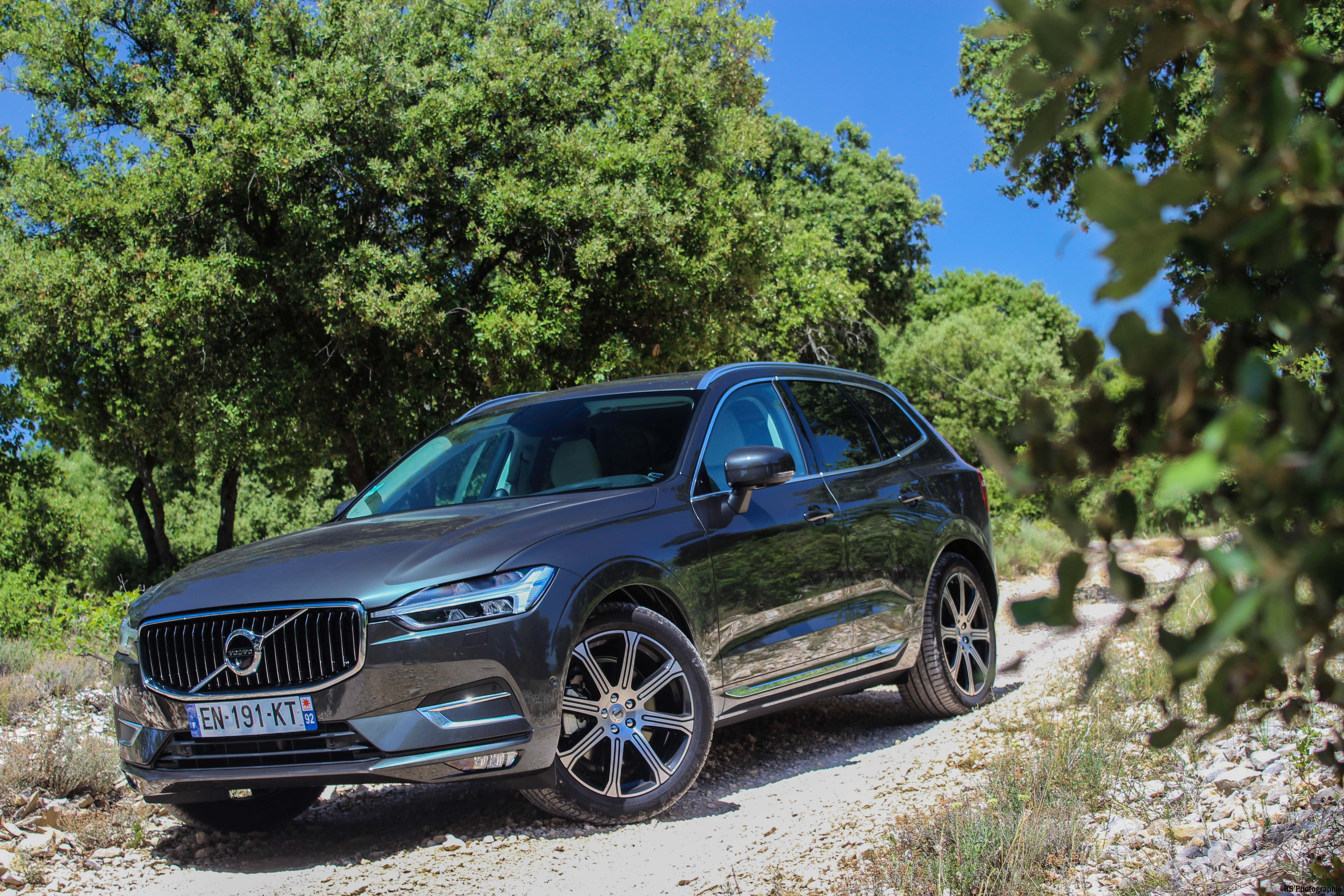 OpéVolvo47-volvo-xc60-avant-front-Arnaud Demasier-RSPhotographie