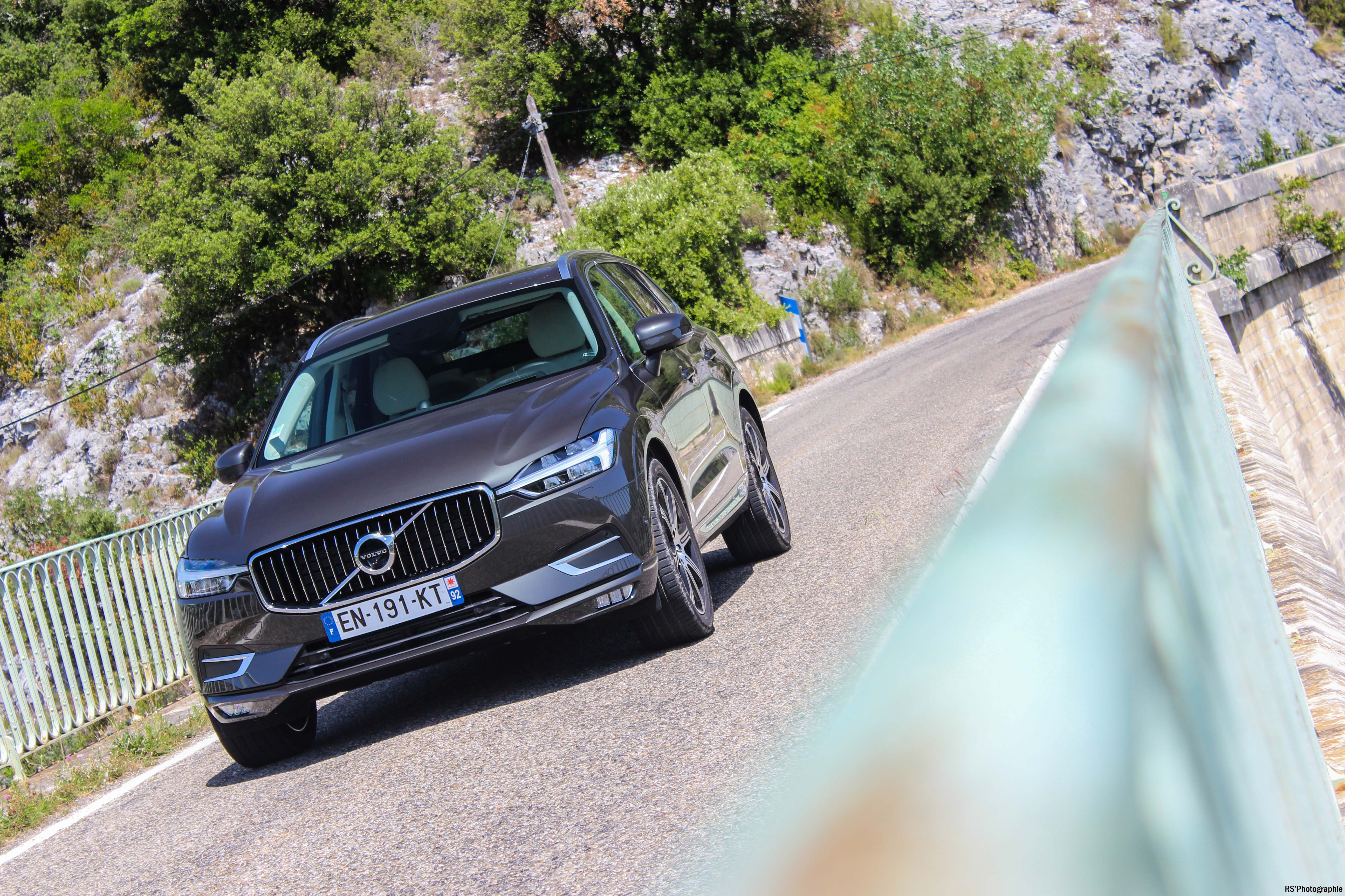 OpéVolvo61-volvo-xc60-avant-front-Arnaud Demasier-RSPhotographie