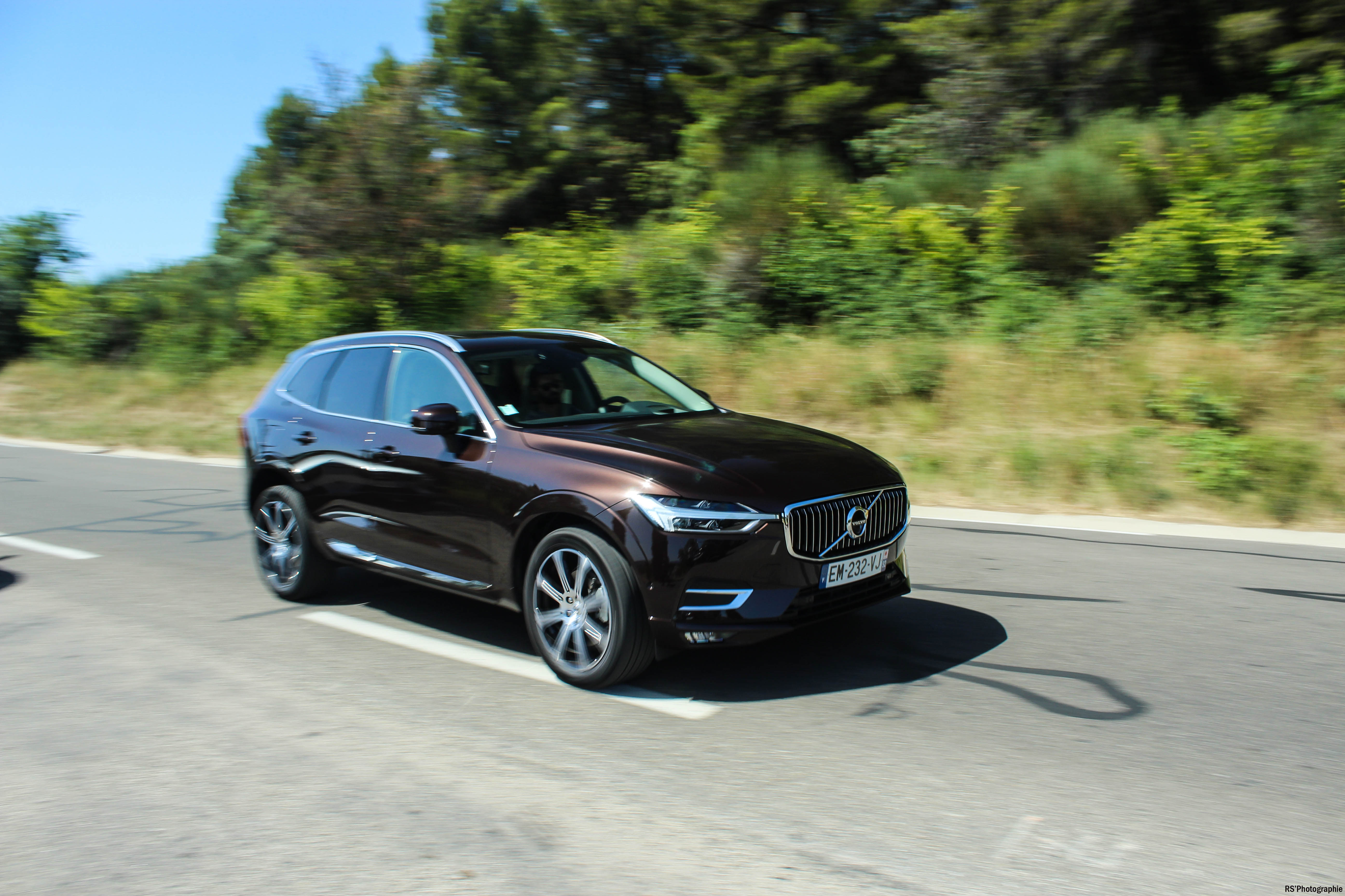 OpéVolvo7-volvo-xc60-avant-front-Arnaud Demasier-RSPhotographie