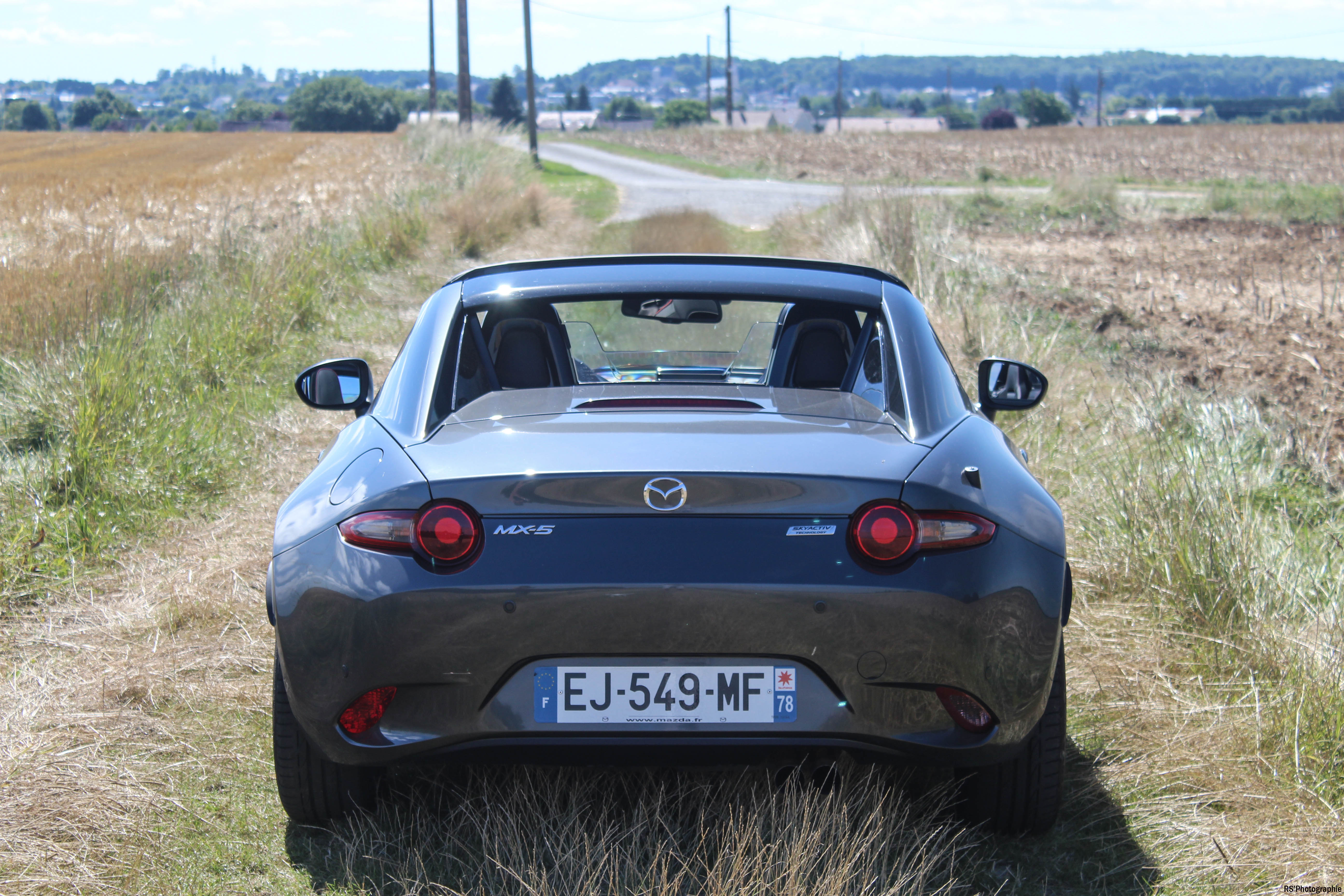 MazdaMX5RF59-mazda-mx5-rf-edition-arriere-rear-Arnaud Demasier-RSPhotographie