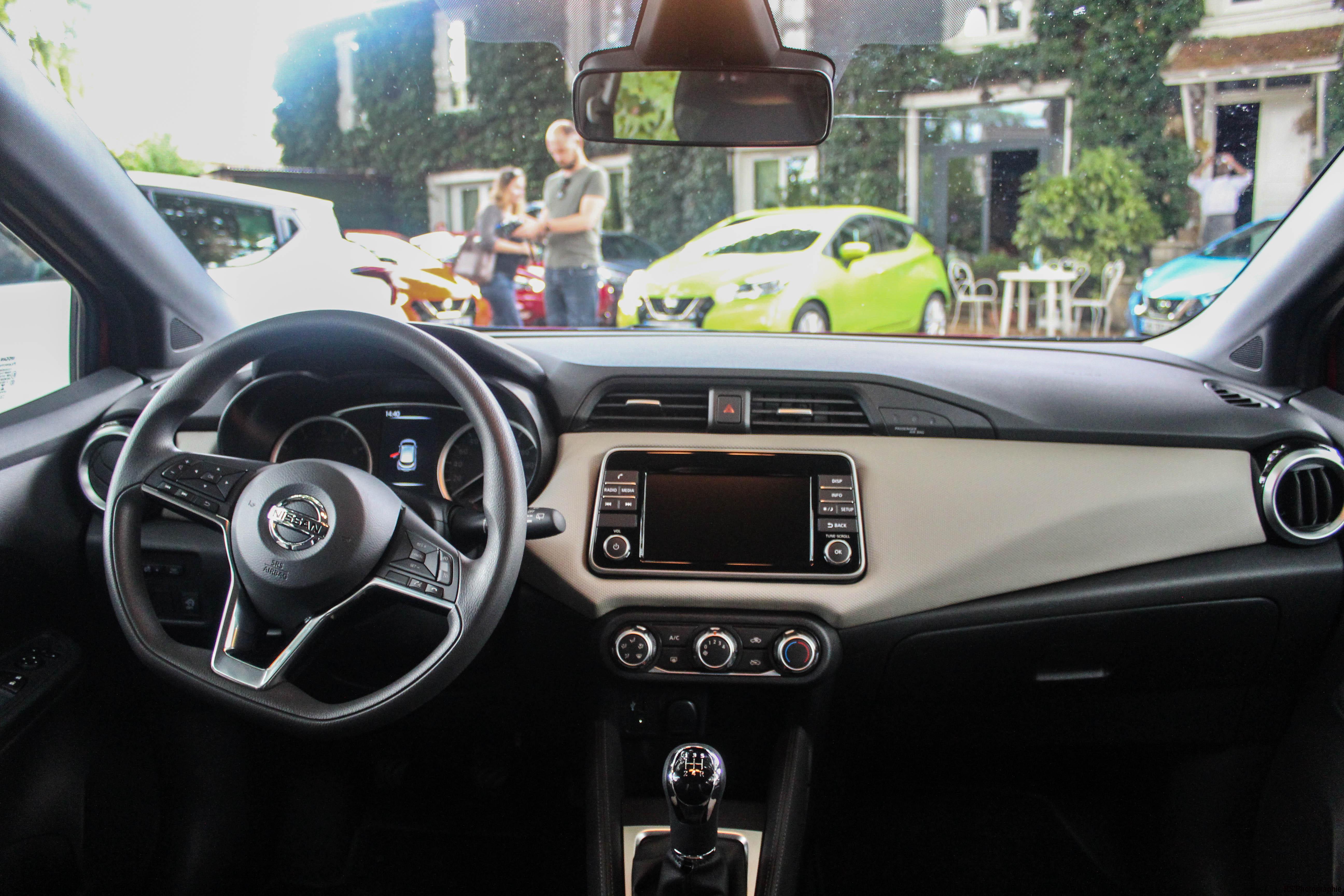 Madeinfrance, à la découverte de la Nissan Micra