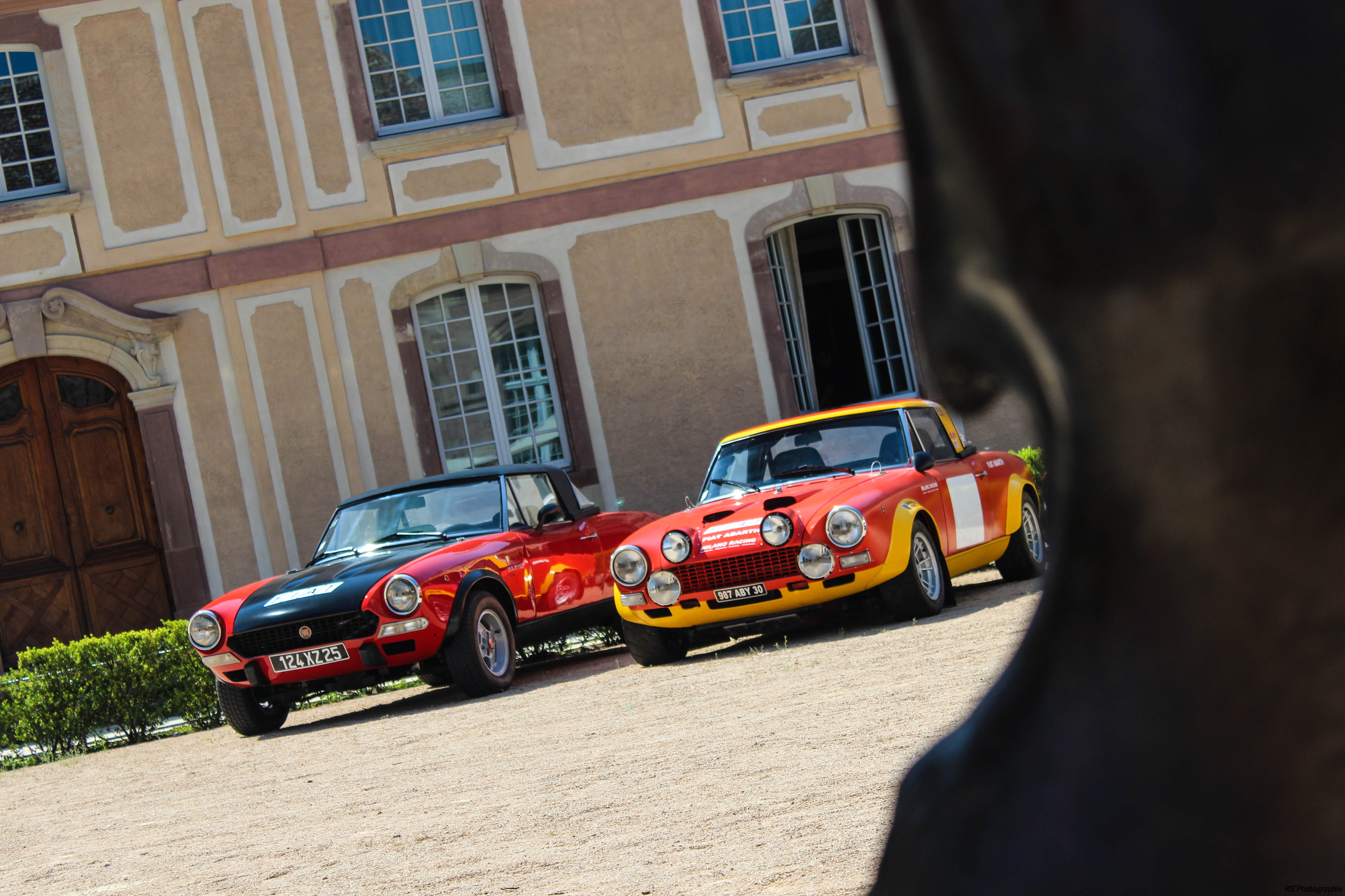 abarth124spider16-abarth-124-rallye-avant-front-Arnaud Demasier-RSPhotographie