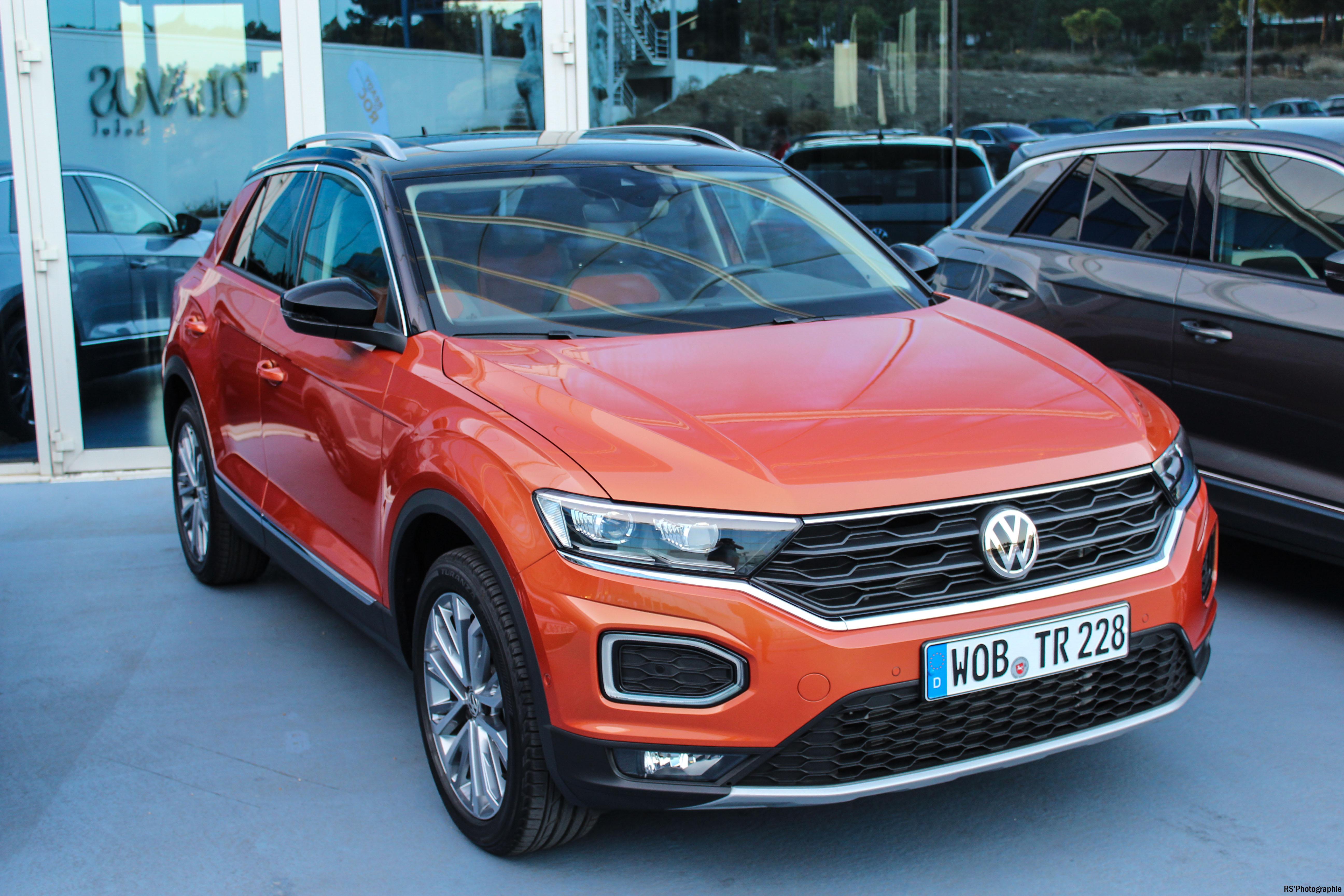 Volkswagentroc61-vw-t-roc-avant-front-Arnaud Demasier-RSPhotographie