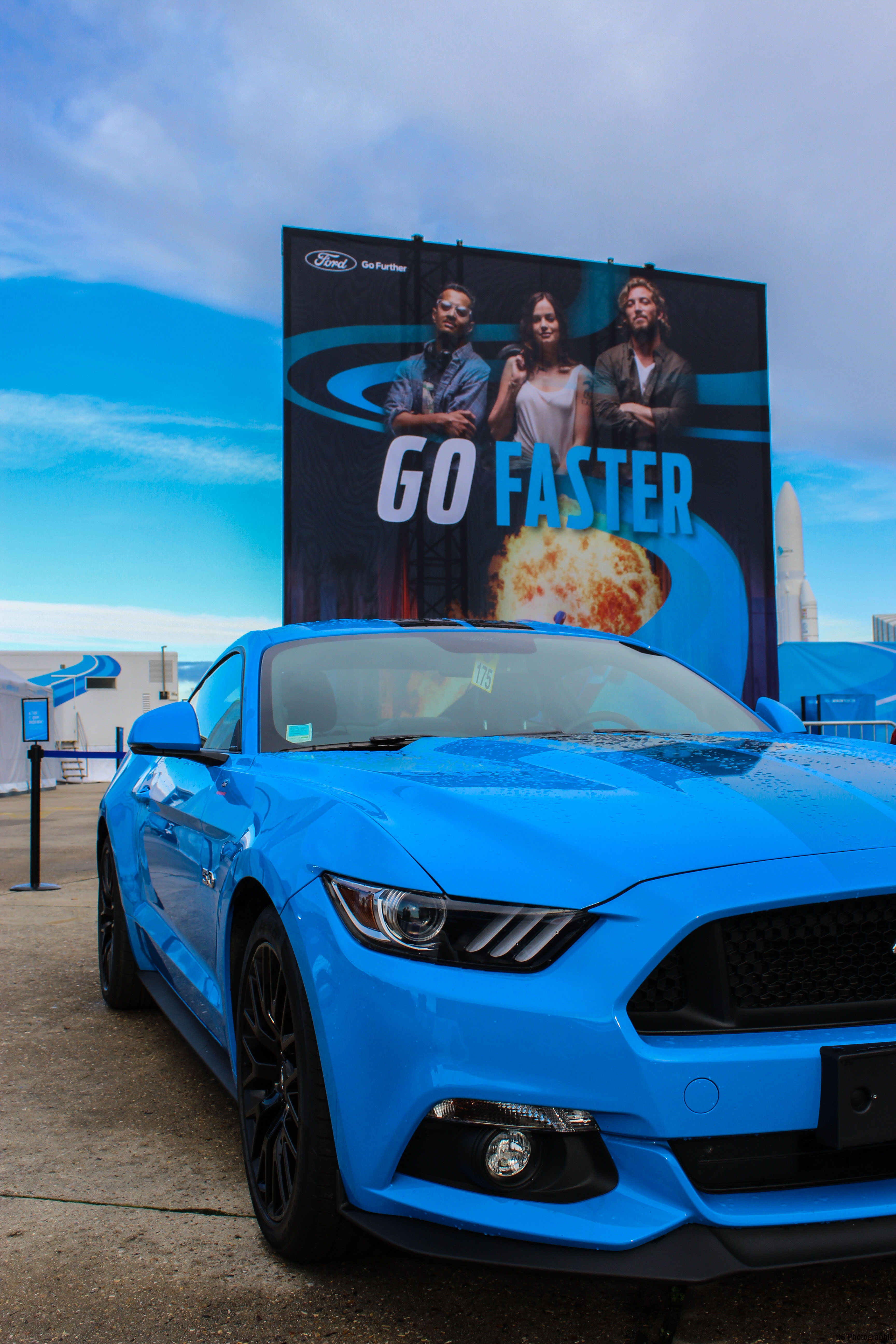 gofaster1-opération-go-faster-ford-mustang-avant-front-Arnaud Demasier-RSPhotographie