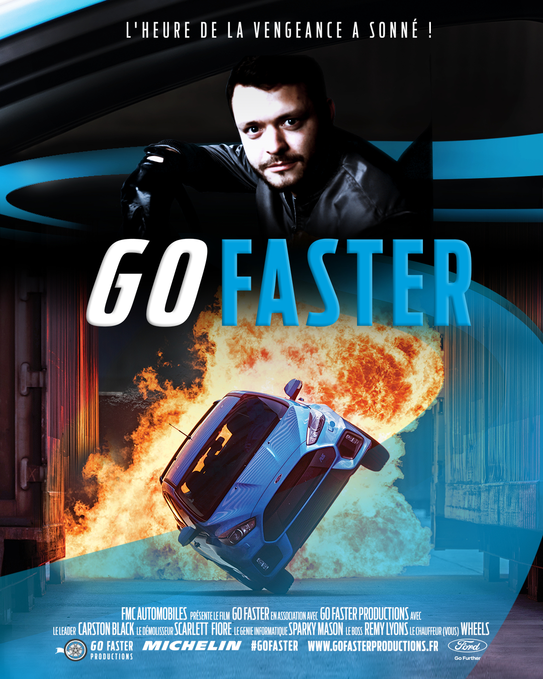gofaster29-opération-go-faster-ford-poster-Arnaud Demasier-RSPhotographie