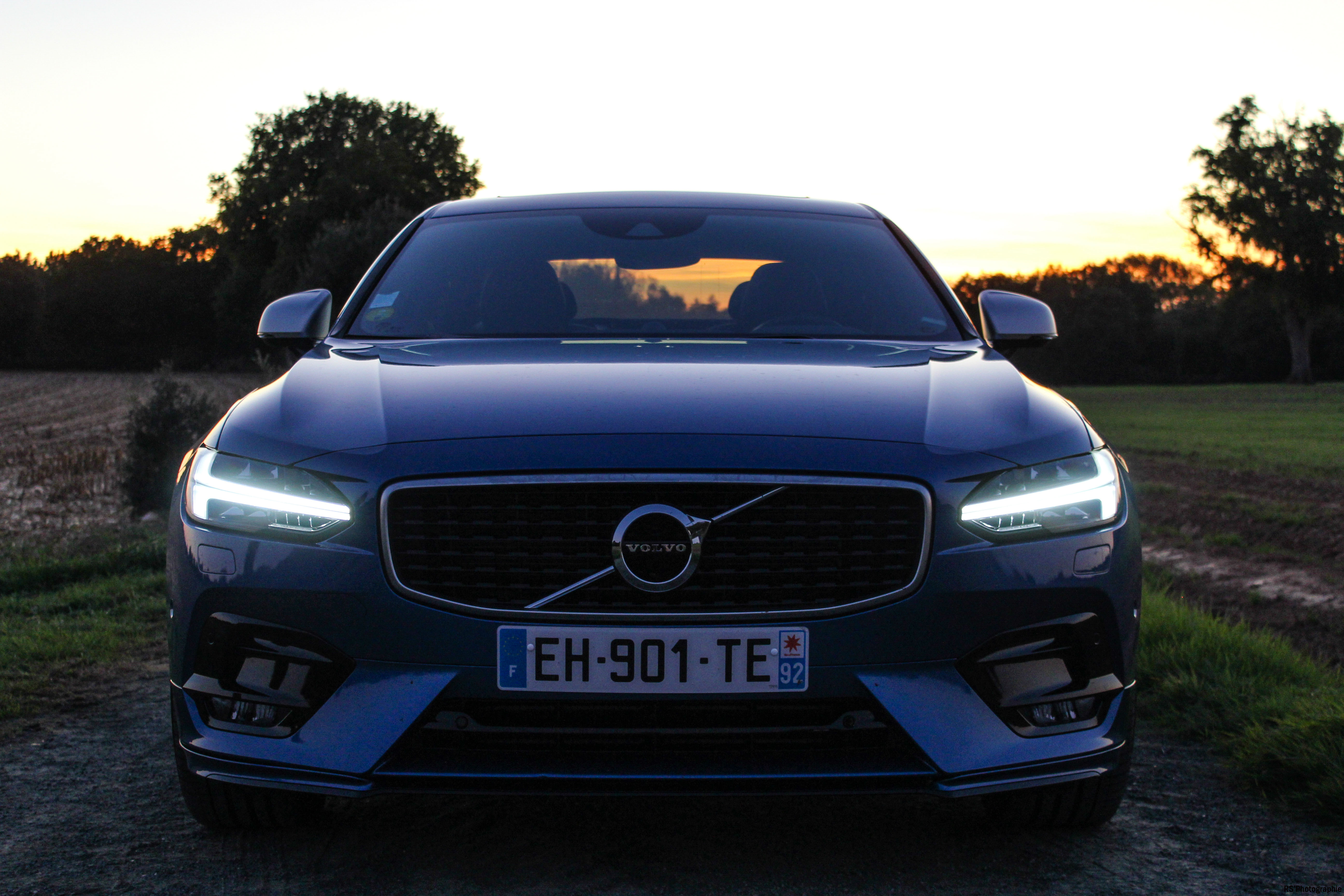 volvos9065-volvo-s90-d3-avant-front-Arnaud Demasier-RSPhotographie
