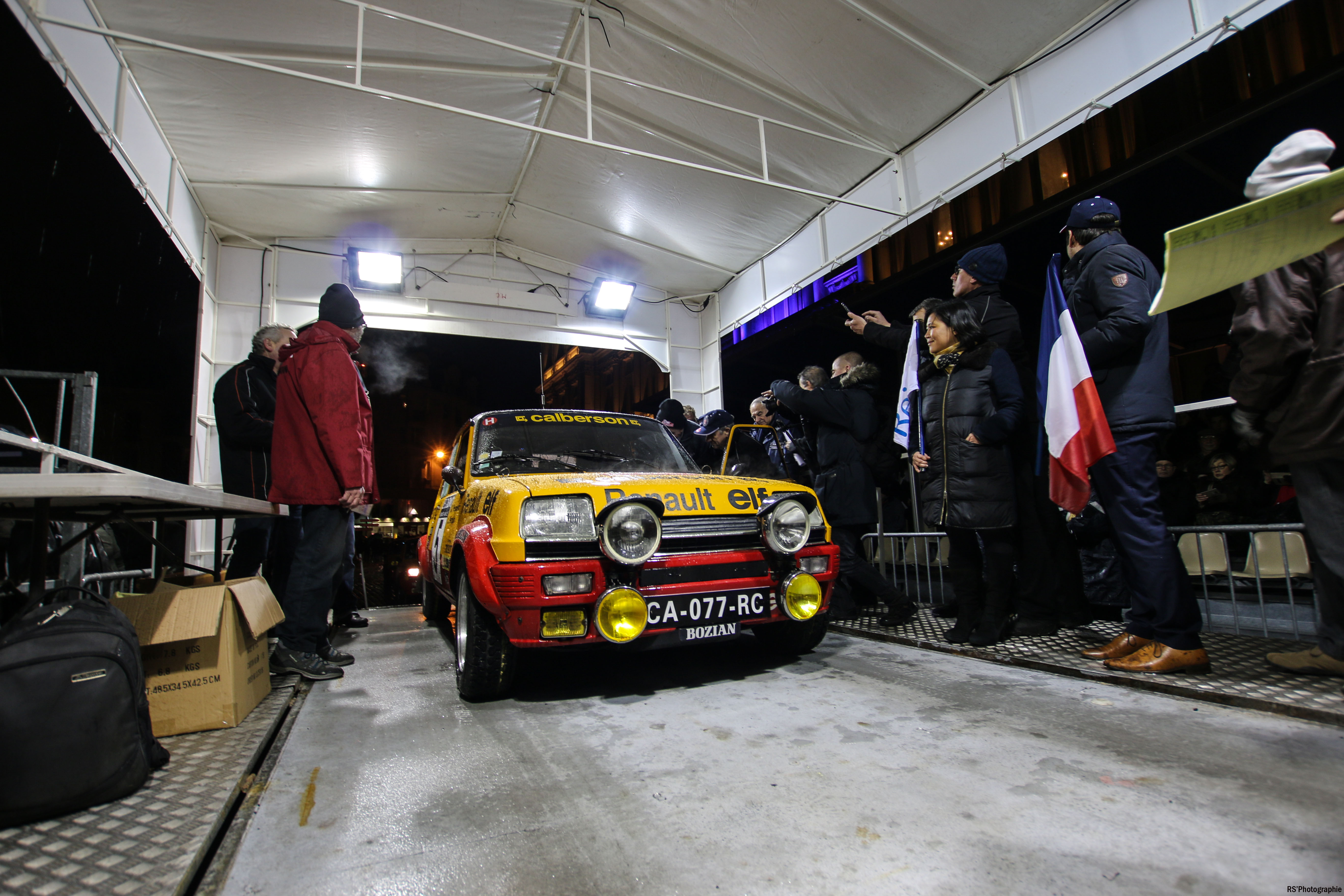 Renault-5-Alpine-Groupe-2-avant-front-Arnaud Demasier-RSPhotographie