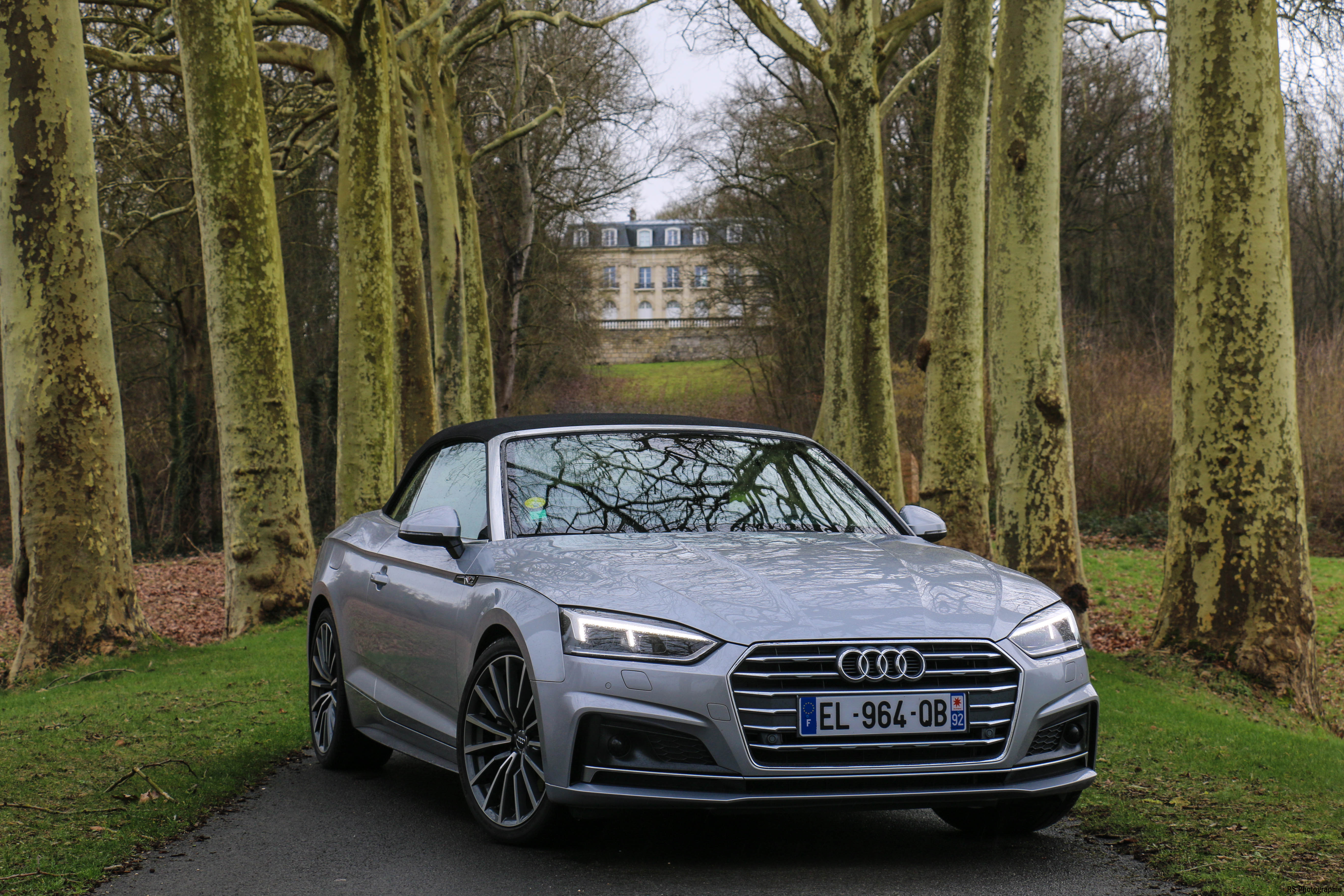 audia5cab10-audi-a5-190-tdi-cabriolet-avant-front-Arnaud Demasier-RSPhotographie