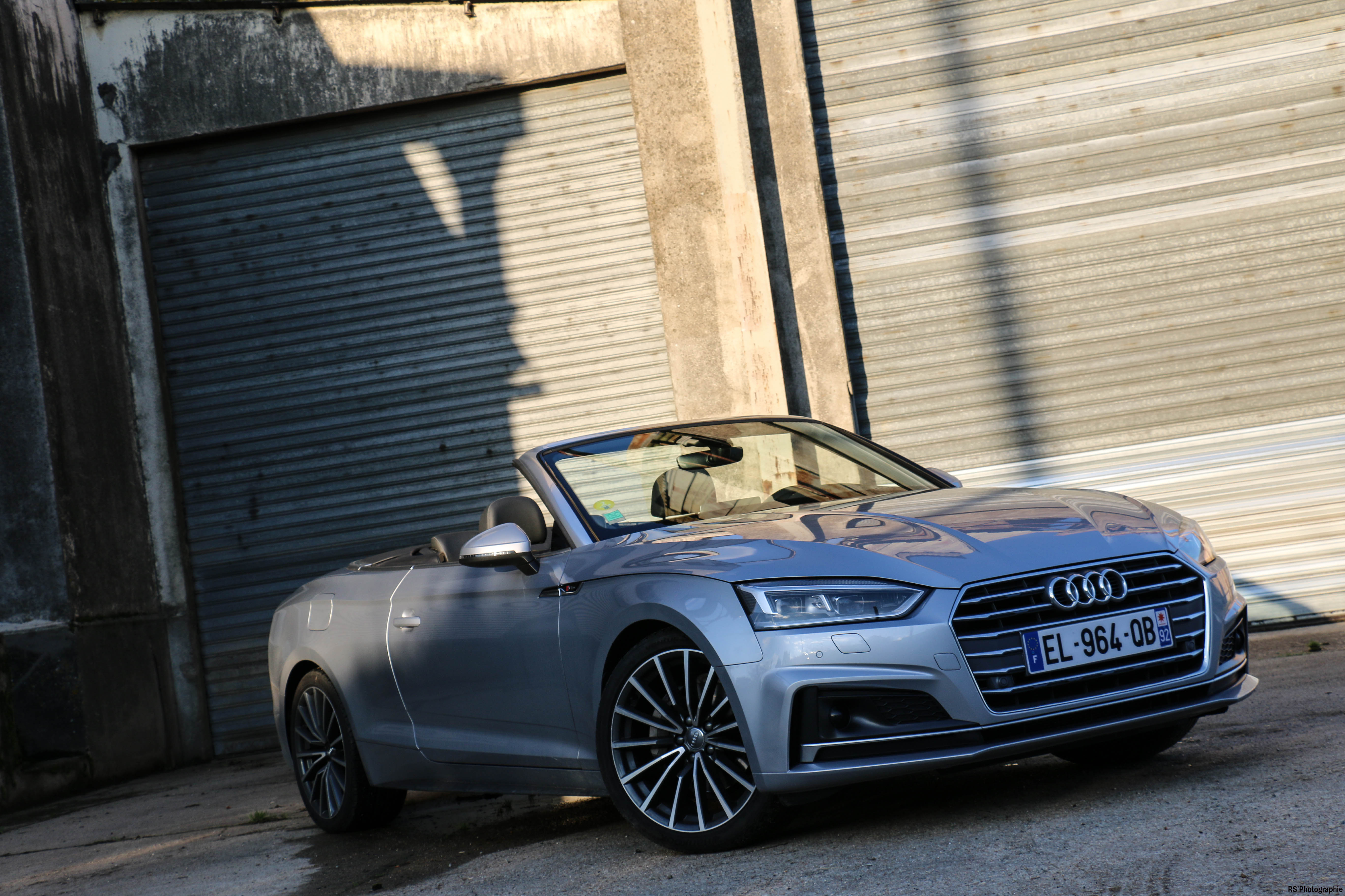 audia5cab42-audi-a5-190-tdi-cabriolet-avant-front-Arnaud Demasier-RSPhotographie