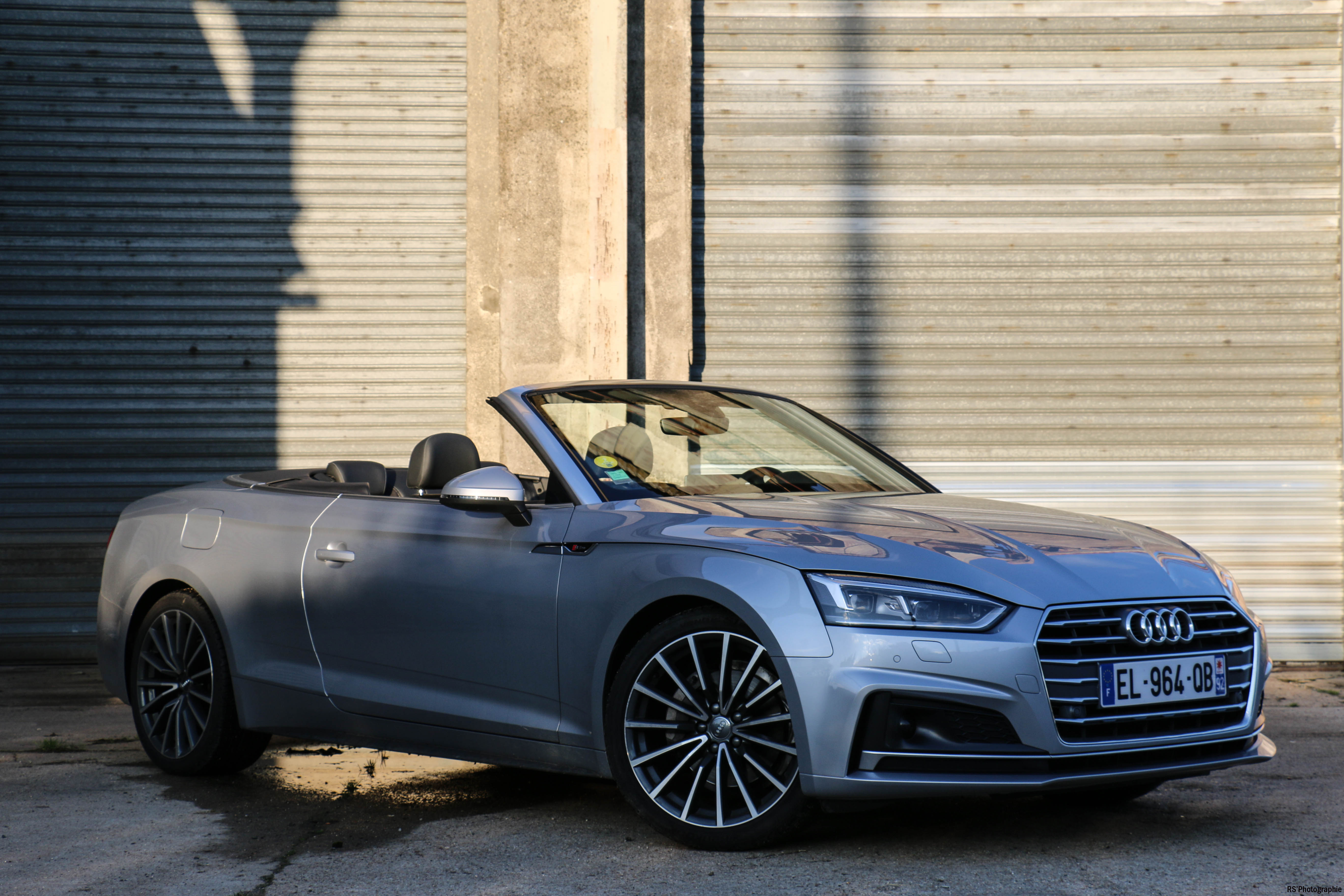 audia5cab43-audi-a5-190-tdi-cabriolet-avant-front-Arnaud Demasier-RSPhotographie