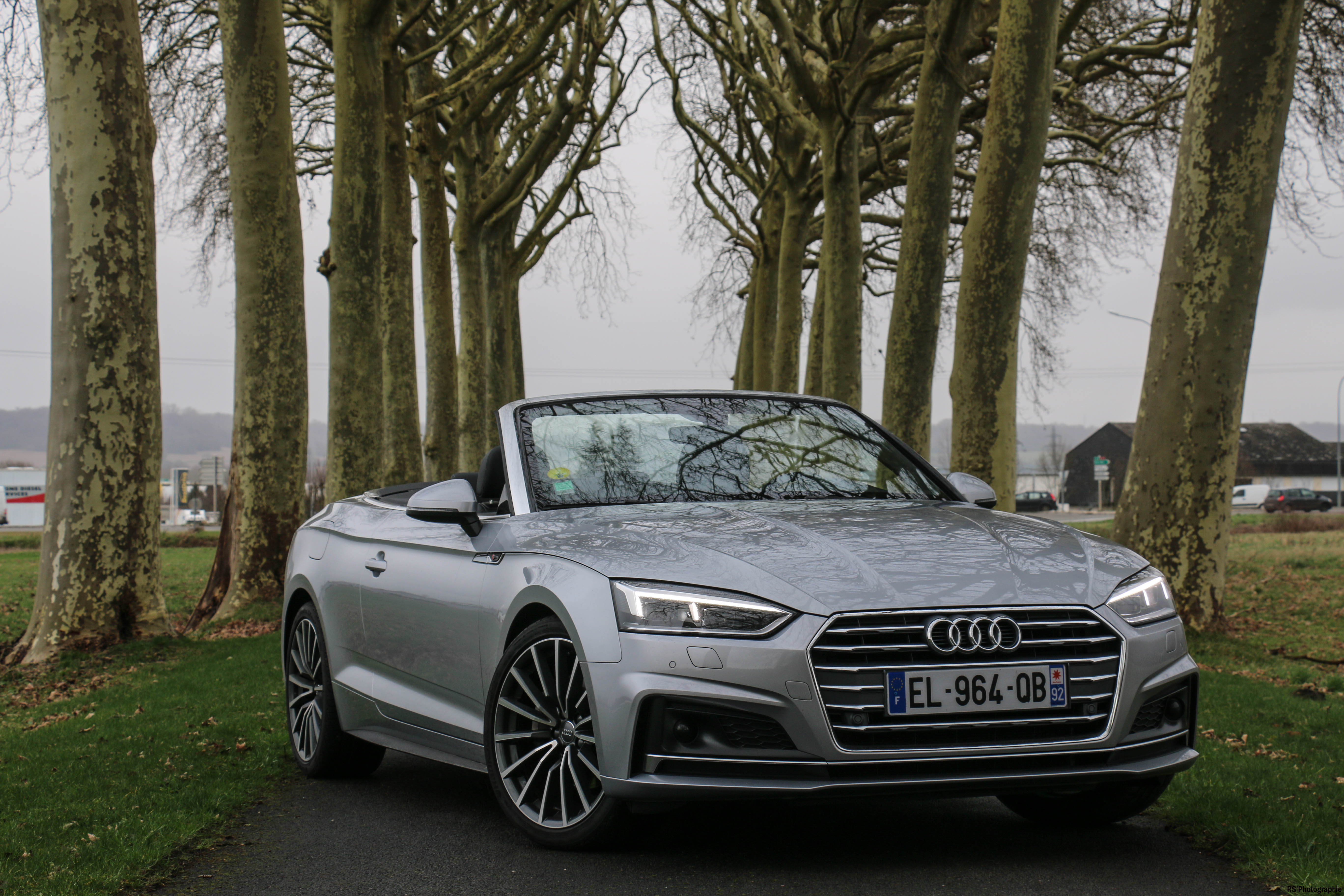 audia5cab7-audi-a5-190-tdi-cabriolet-avant-front-Arnaud Demasier-RSPhotographie
