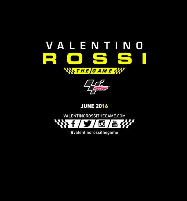 MotoGP 2016 - Valentino Rossi The Game by Milestone