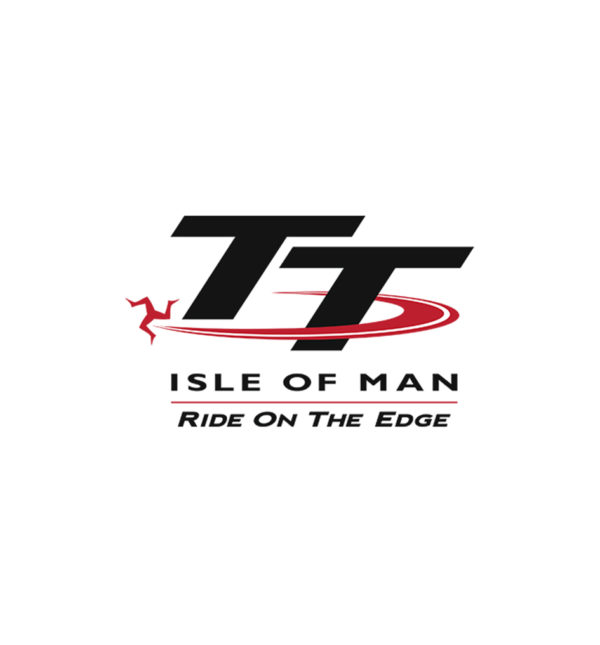 IOM TT Ride on the Edge - logo