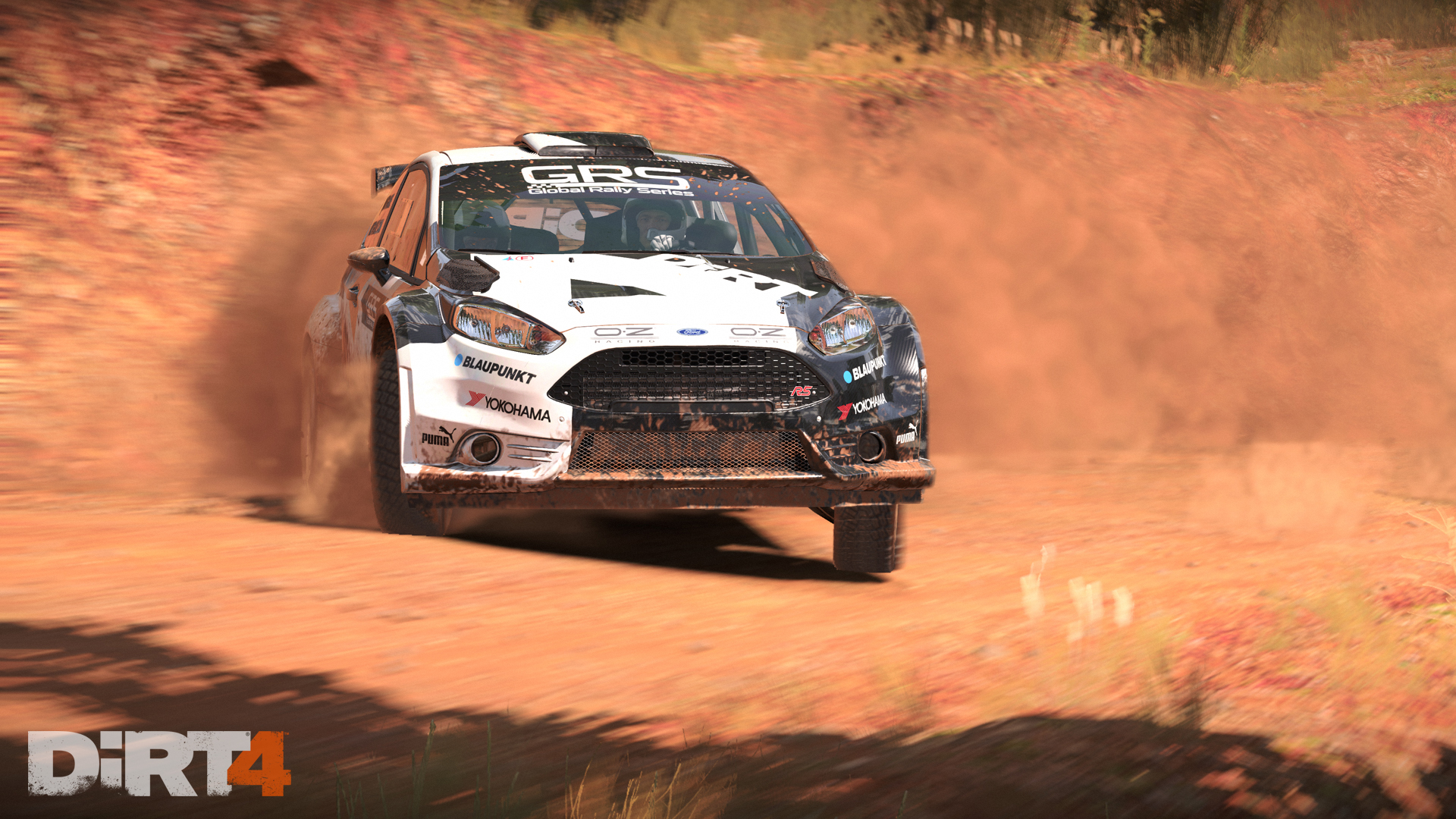 DiRT4 - screen - Fiesta - Australia