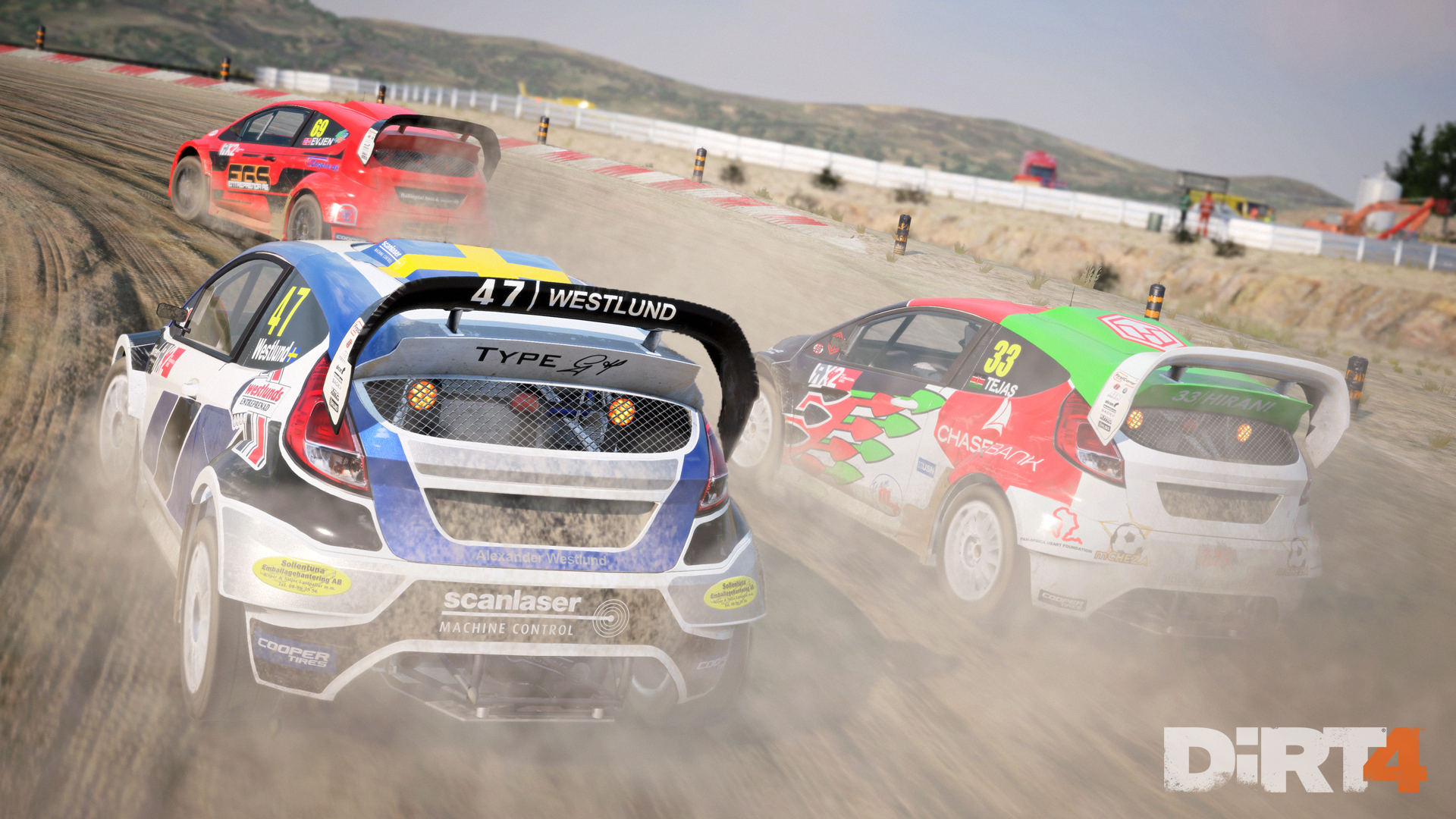 DiRT4 - screen - RX - Montalegre - dirt