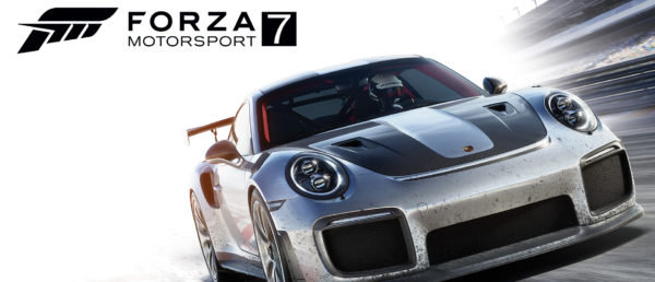 Forza Motorsport 7 - cover