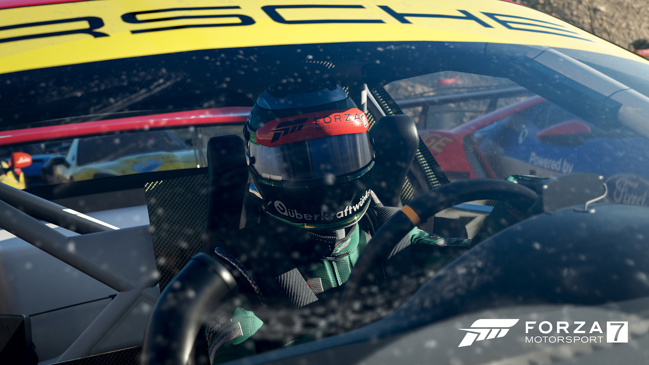 Forza Motorsport 7 - screen - Porsche Driver