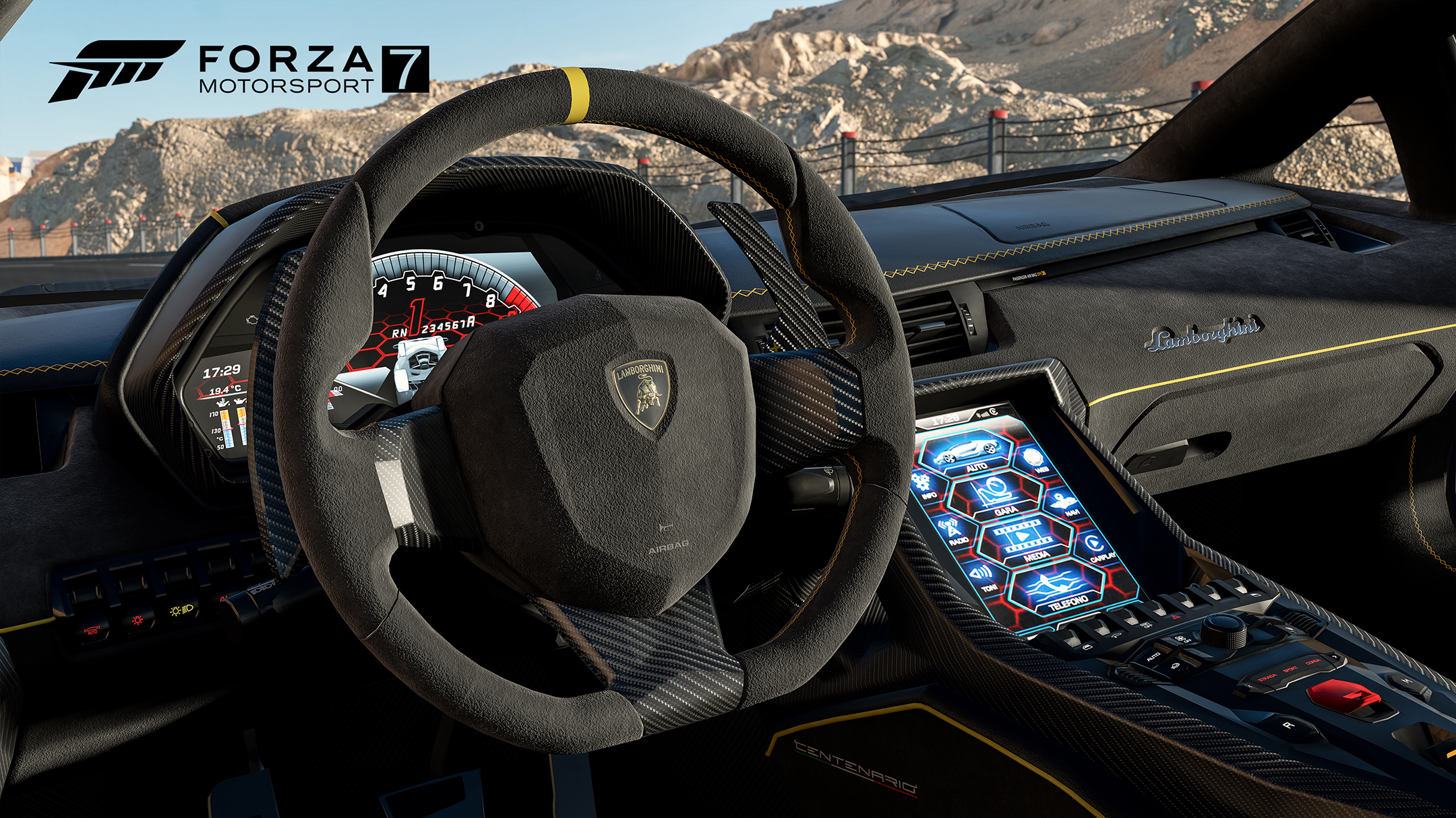 forza motorsport 7 nouveautés gameplay 30 track locations 700 cars