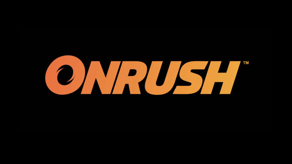 ONRUSH - 2017 - cover