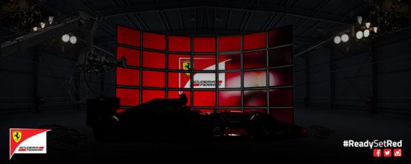 Scuderia Ferrari - 2016 - teasing