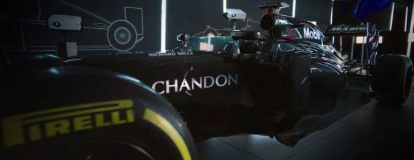 McLaren-Honda 2016