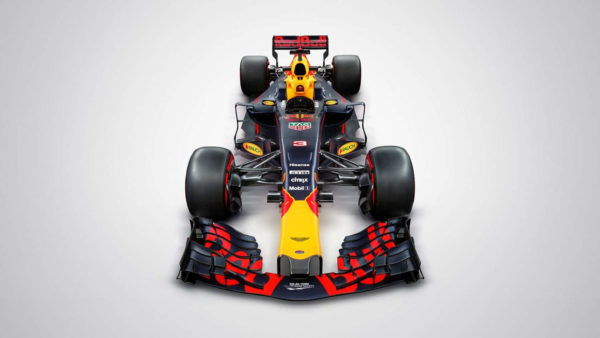 F1 2017 - Red Bull Racing - RB13