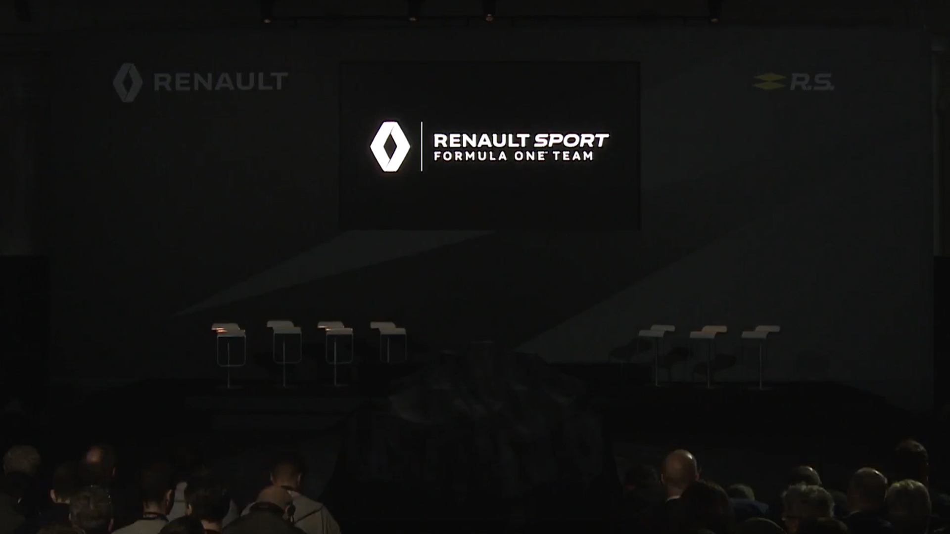 RS 17 Launch 2017 - start