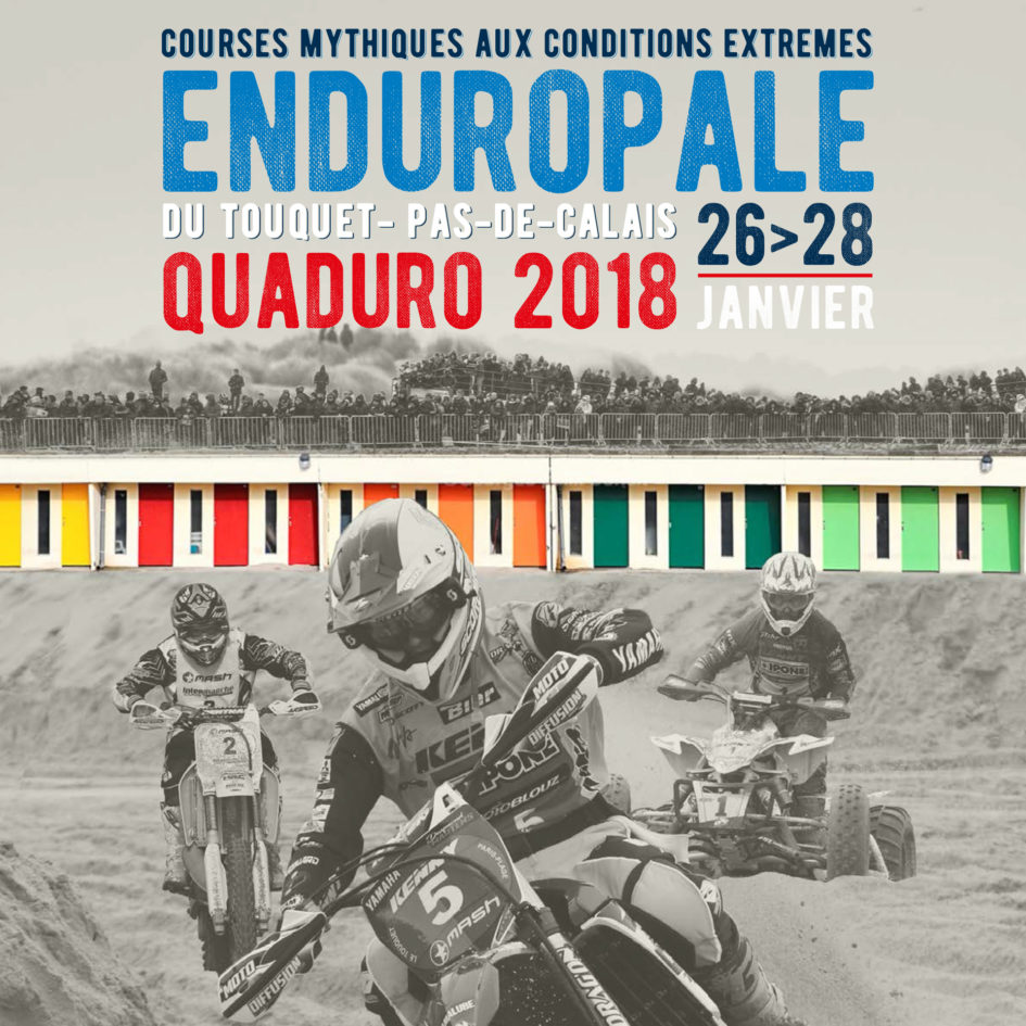 Enduropale 2018 - cover